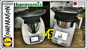 thermomix vs monsieur cuisine